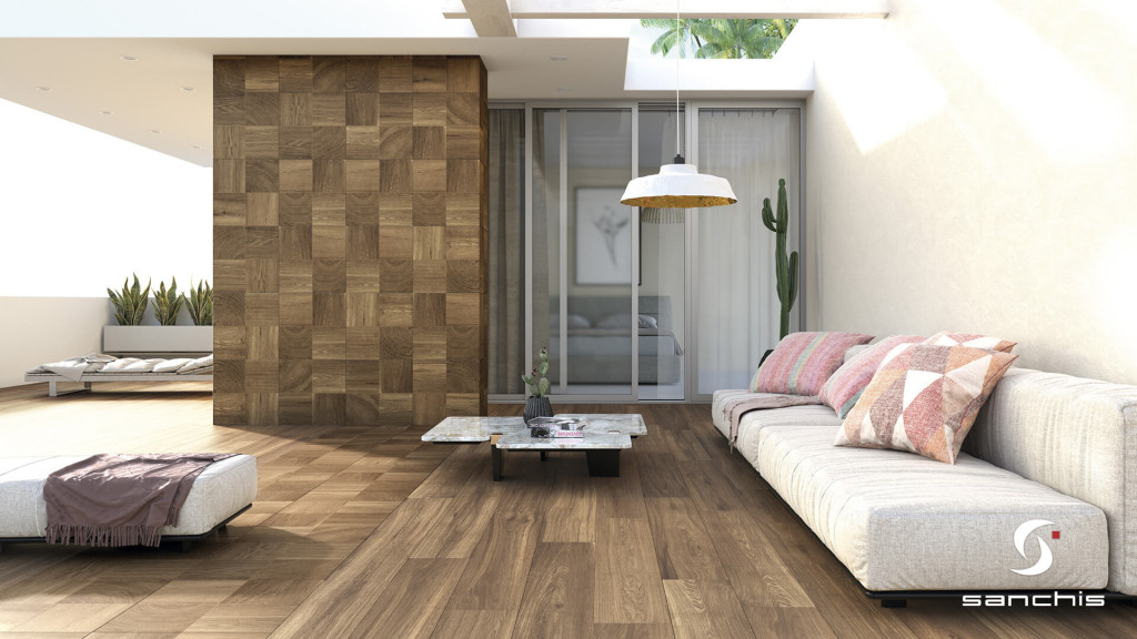Traditional Wood Combiwood